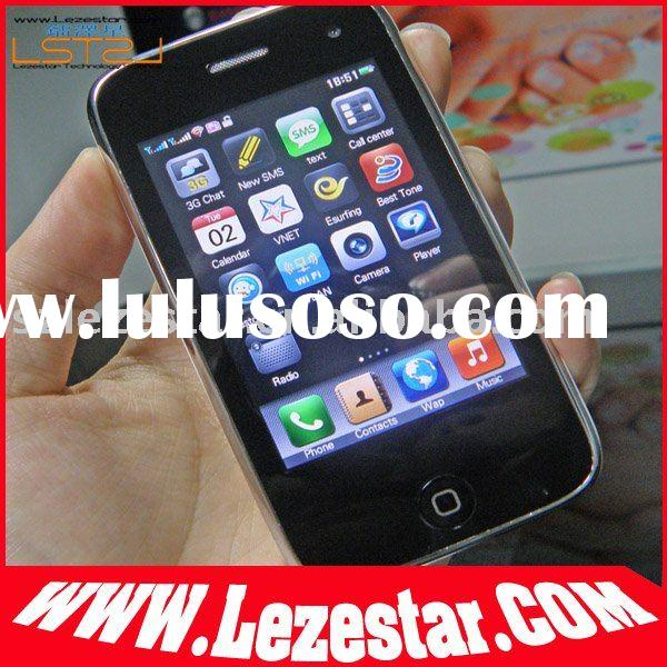 g+c mobile phone x6+, dual mode mobile phone, china mobile phone, new mobile phone
