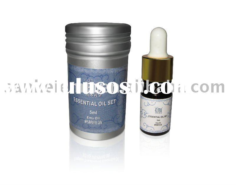 golden natural emu oil