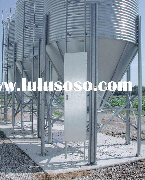 grain silo equipment