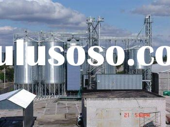 grain silo for sale