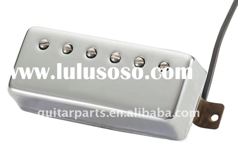 guitar double pickup P-3004 guitar part musical instrument