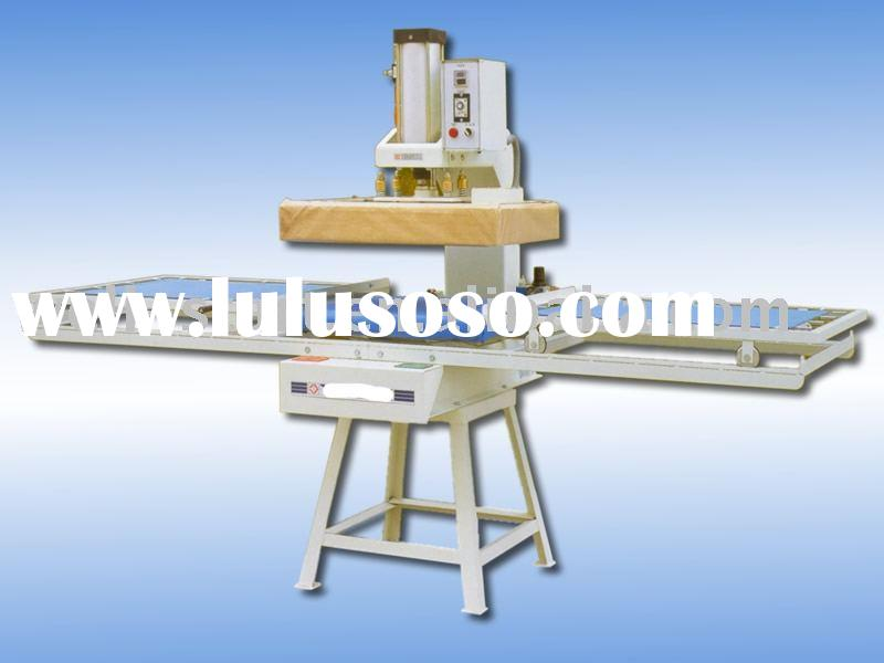 heat transfer press/printing machine