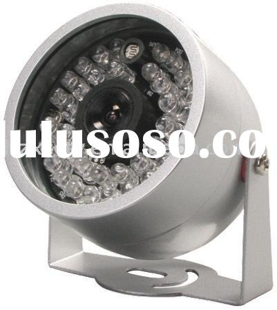 high resolution infrared Waterproof color CCD cctv zoom Camera