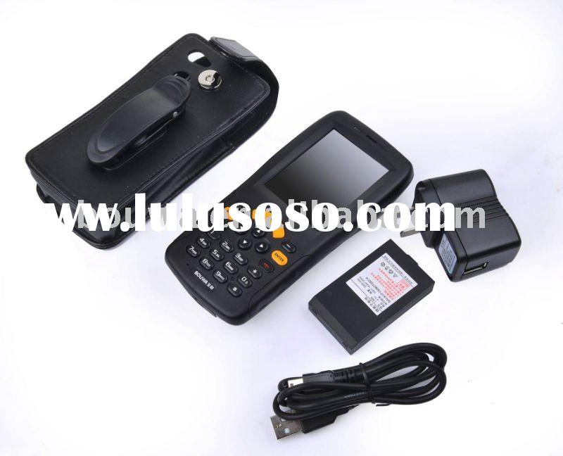 honeywell quality 2d barcode portable industrial pda smart phone
