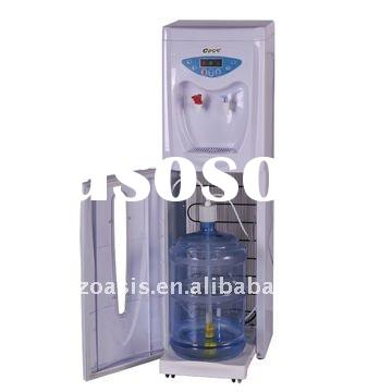 hot and cold computer control water dispenser bottle water Cooler