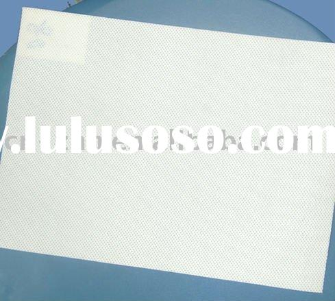 hot melt adhesive texile thermal plastic sheet of shoes inner material