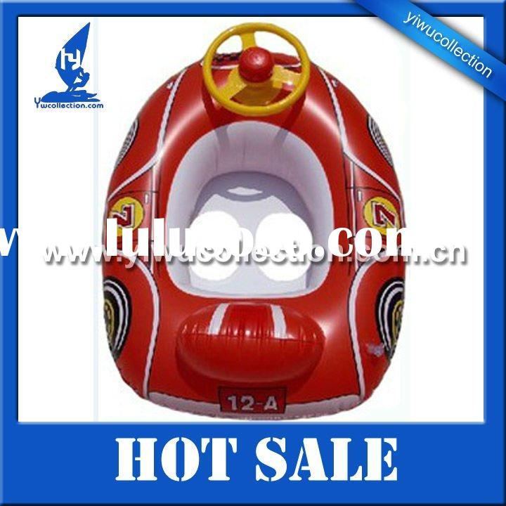 hot sale baby boat,baby float boat,pvc inflatable pool toy