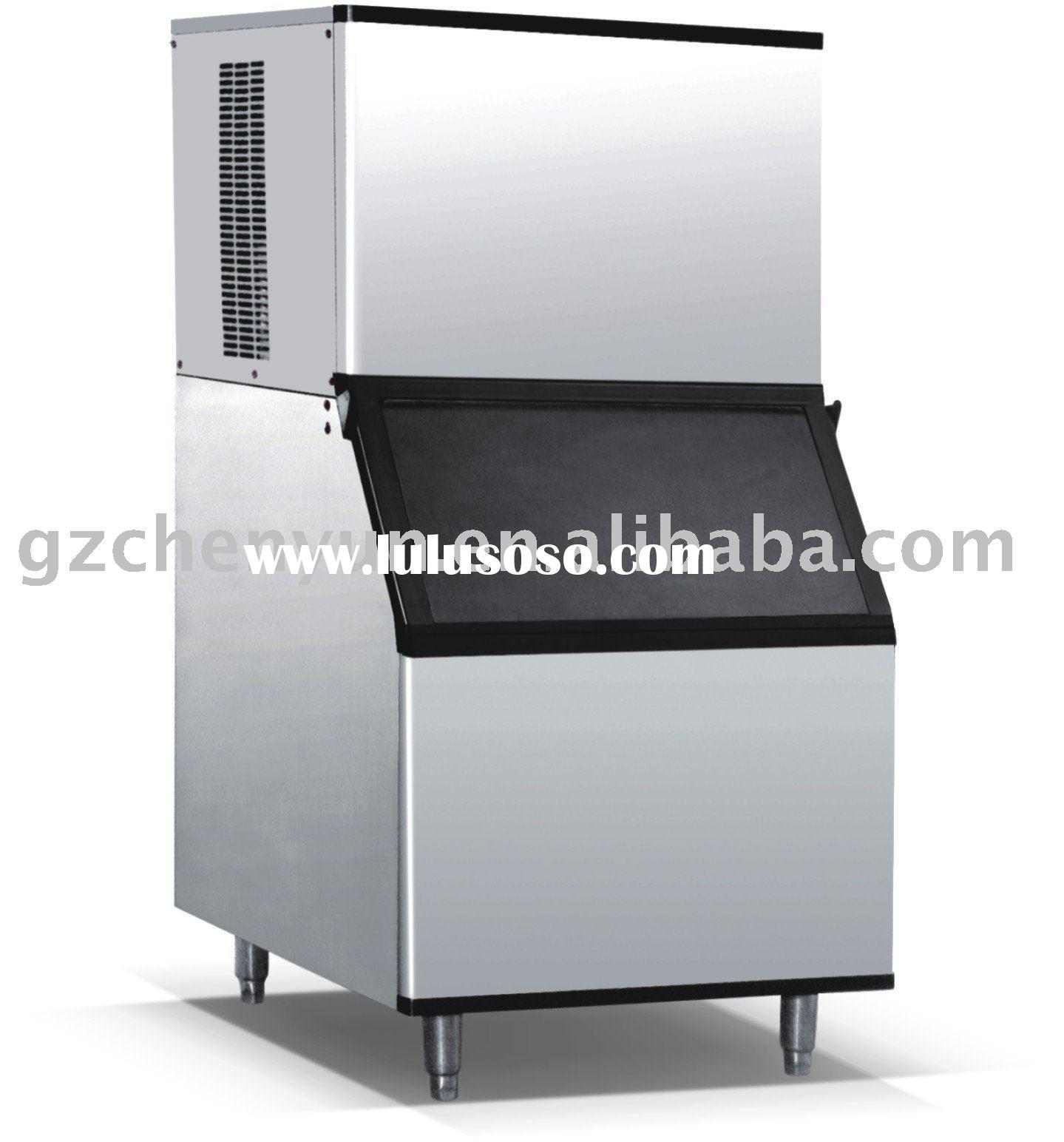 Image Result For Commercial Ice Makers For Sale
