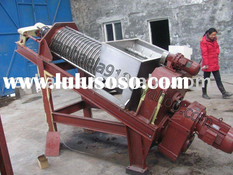 industrial fruit juice extractor