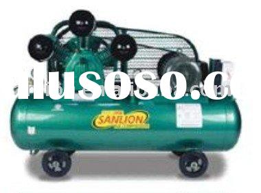 industrial portable piston air compressor (3kw)