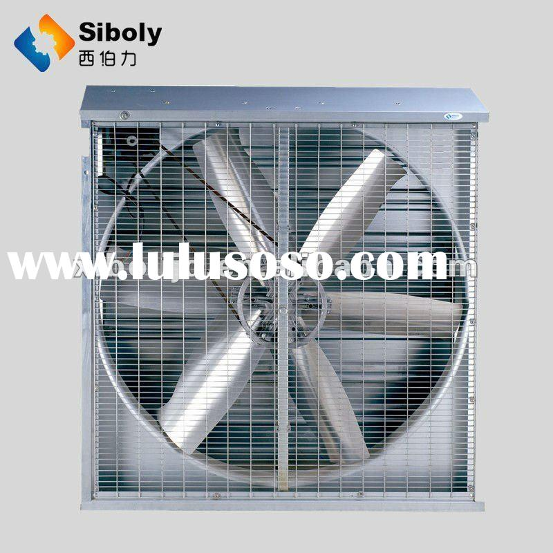 industrial workshop cooling evaporative air conditioner ventilation fan,exhaust fan