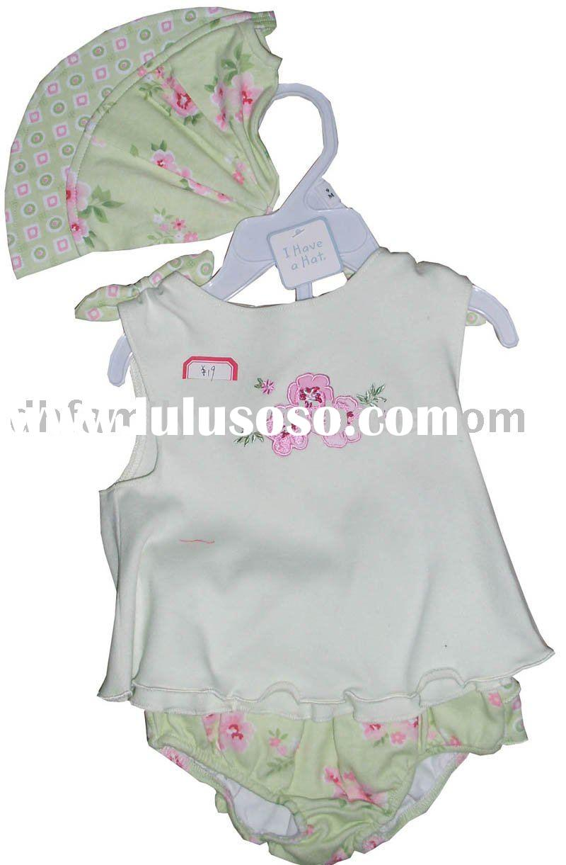 infant wear,kids wear,children wear,baby hat,toddler wear,baby clothing,baby three pieces