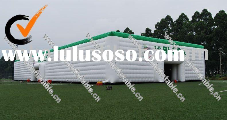 inflatable tent (Exhibition,advertising,ANKA)