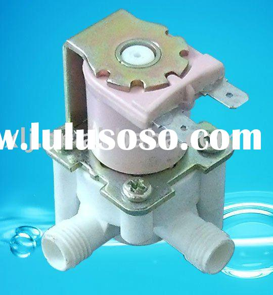 inlet water solenoid valve RO system water purifier filter spare parts
