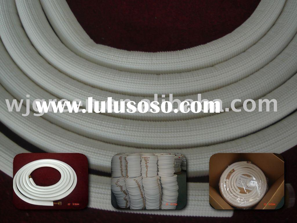 insulation tube of air conditioner &air conditioner copper tube