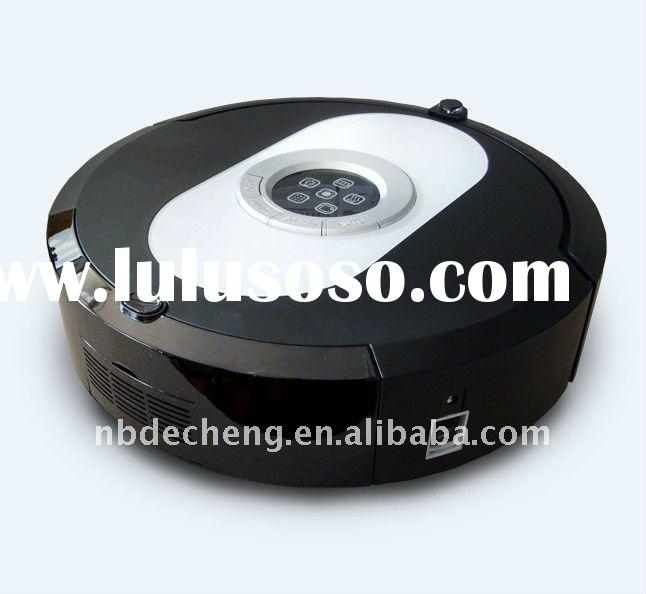 intelligent robot vacuum cleaner suppliers