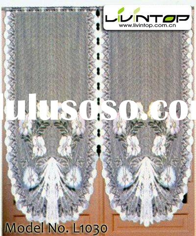 Lace Curtains, Cotton Lace Curtains, Lace Curtain Panels, Country