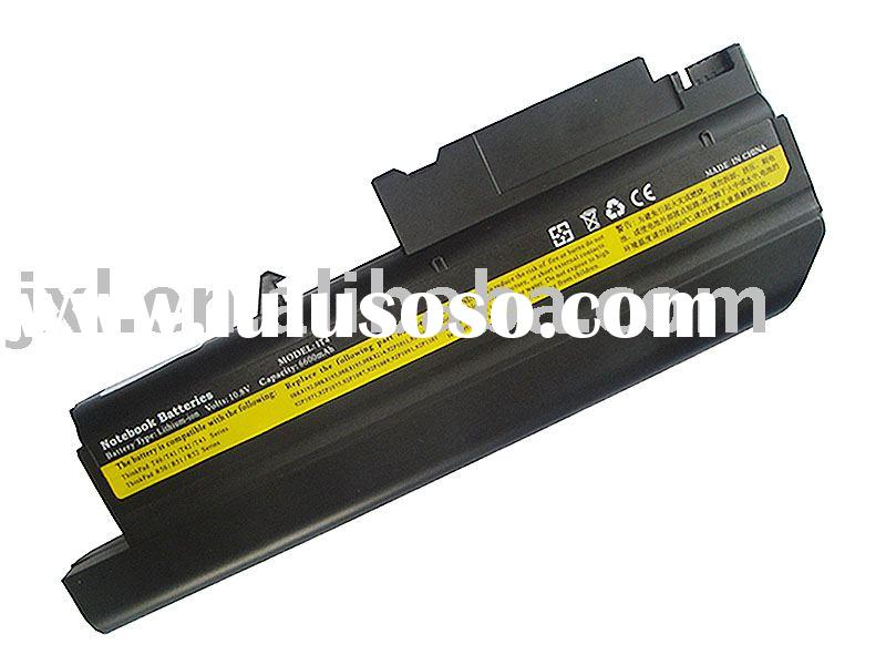 laptop battery for IBM ThinkPad R50 R50e