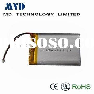 li-po digital battery,mobile phone battery,lithiumpolymer battery