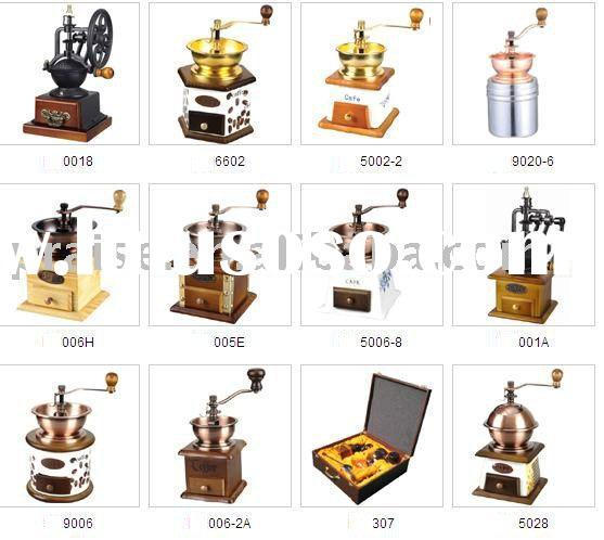 Contents contributed and discussions participated by raul hilton manual coffee bean grinder fandeluxe Image collections