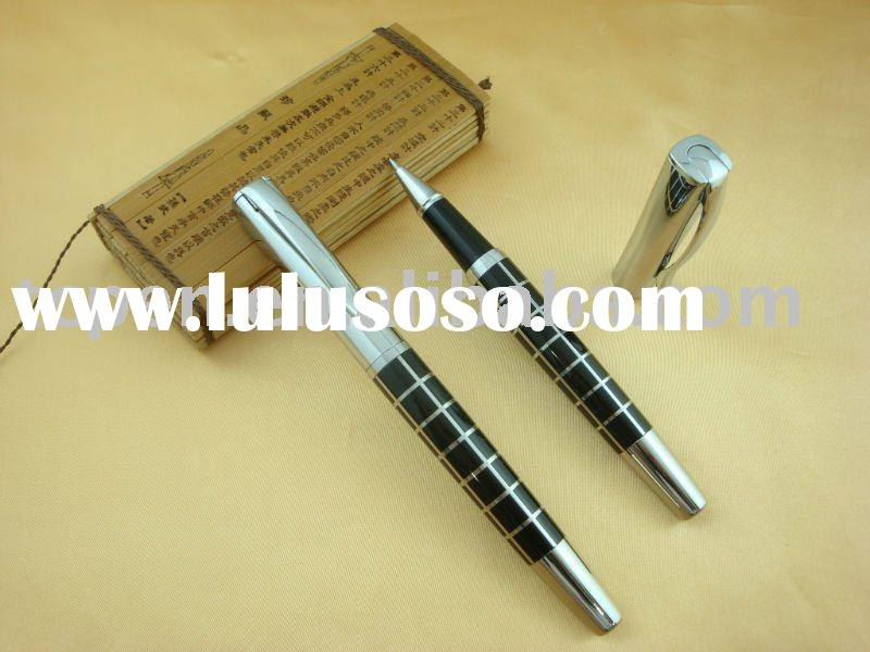 metal pen with fashion design TC1071