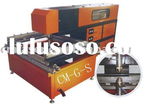 middle power laser cutting machine (for metal,iron,steel sheet processing)