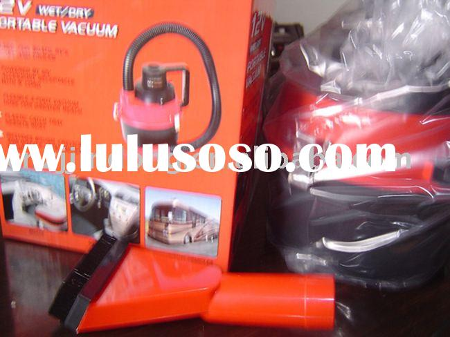mini and portable vacuum cleaner,12V DC vacuum cleaner,auto accessories,cleaning products