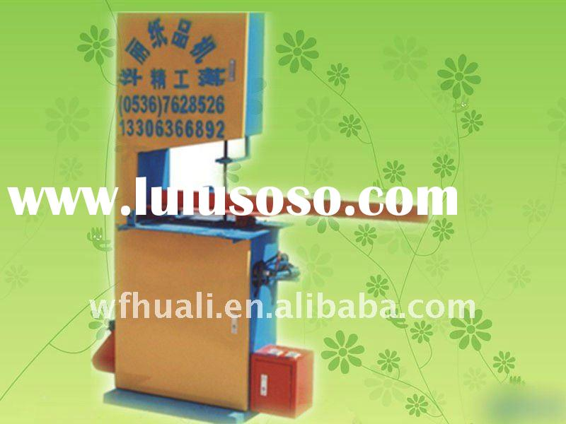 mini toilet paper cutting machine /band saw