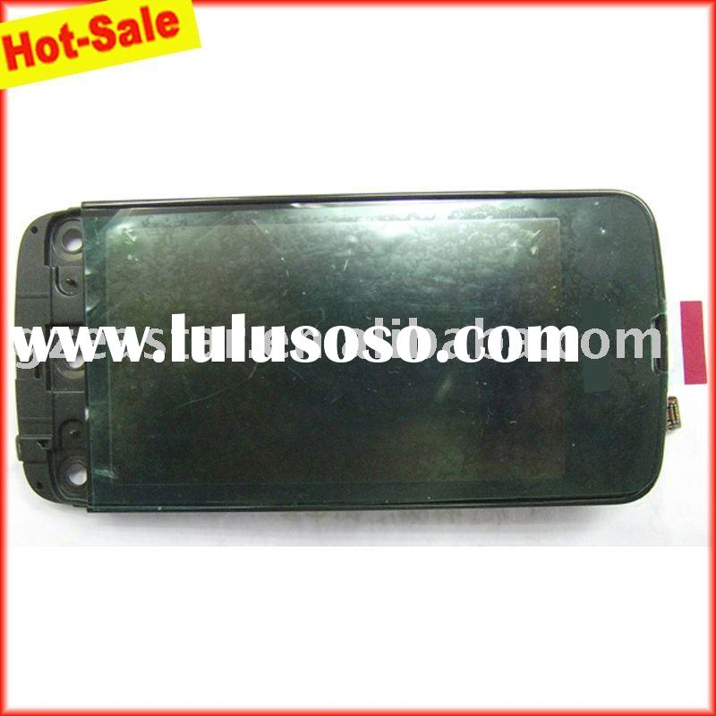 mobile phone spare parts for nokia C6-01 touch screen