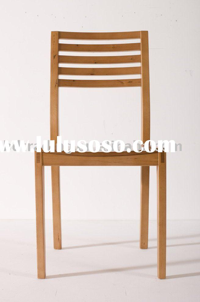 modern design dining room chair