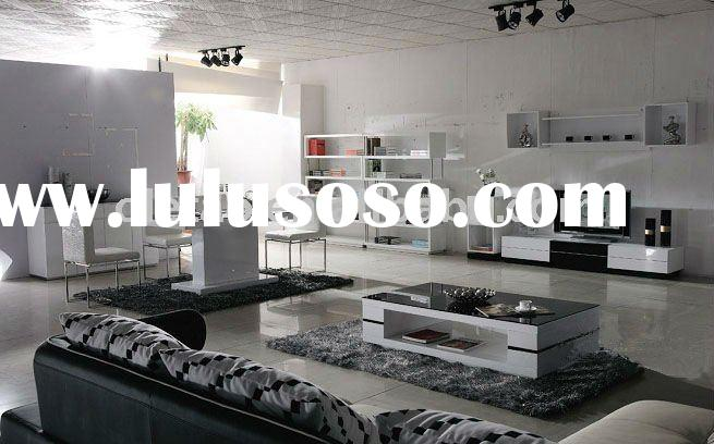 modern dining/living room furniture