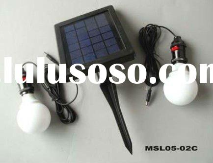 motion activated solar powered 2Watt ,40 LED light