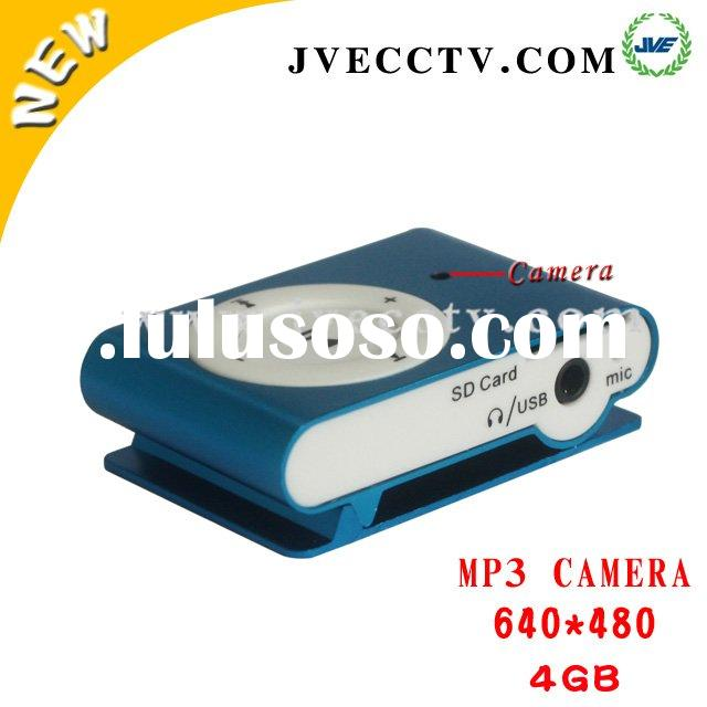 mp4/mp5 player/video music player/MP4 camera JVE-3309A