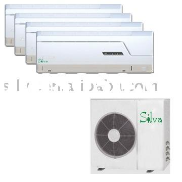 multi split inverter air conditioner central system