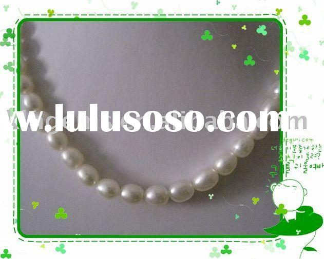 natural pearl necklace jewelry