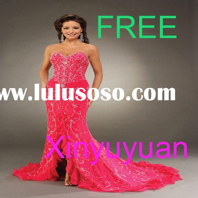 new style hot sale beading evening dress party dresses ad2