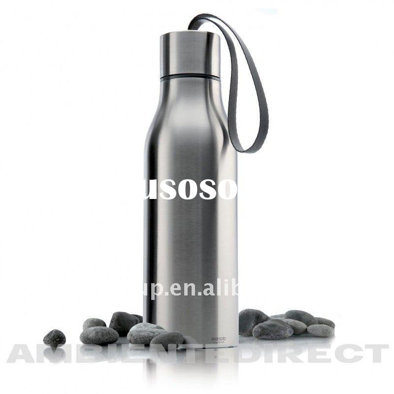 new style stainless steel Cola style vacuum bottles (FDA approved)