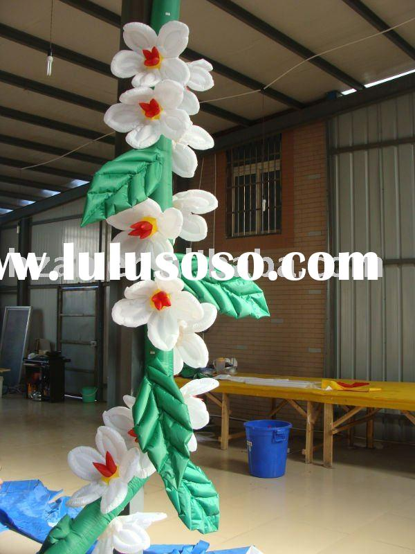 new year party decoration/christmas decoration/stage ornament