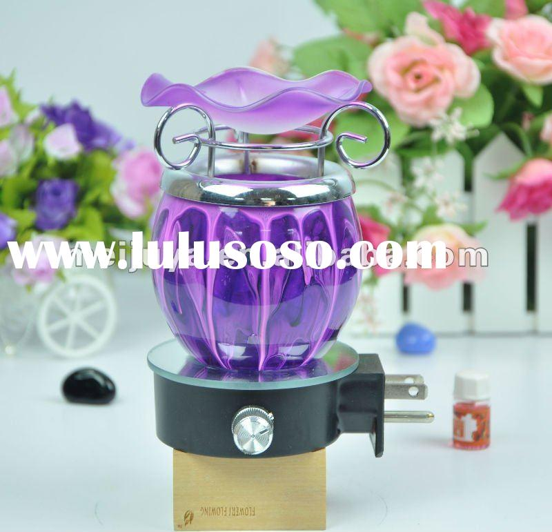 night light, fragrance lamp, oil warmer, oil burner