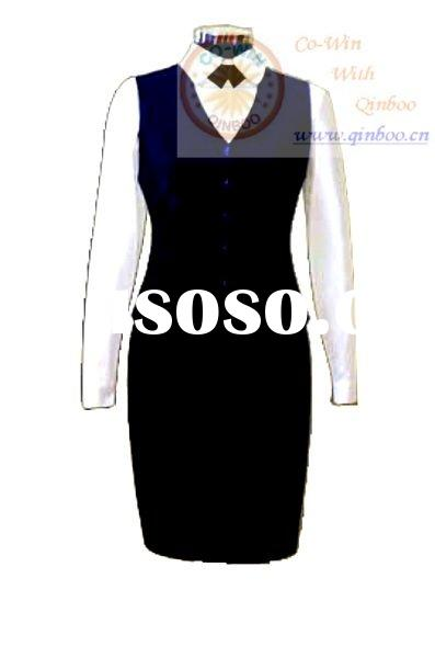 office uniform QBWU0025