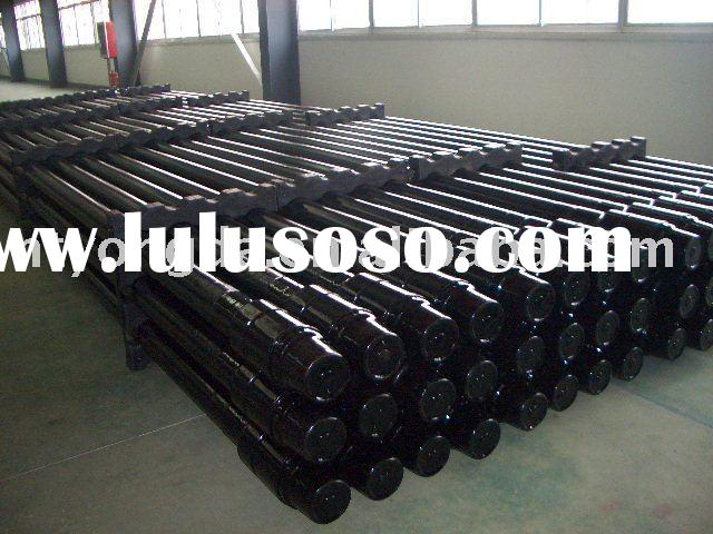 oil used drill pipe