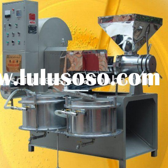 palm oil mill ZL-120