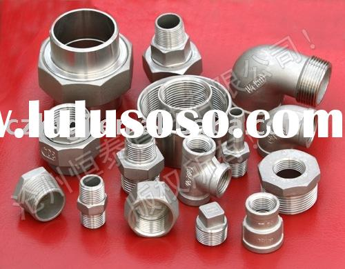 pipe fittings(tube fittings)
