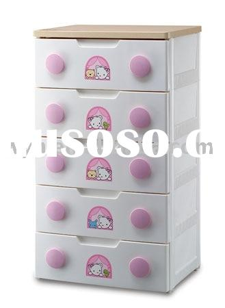 plastic drawer, plastic storage box, plastic chest, storge drawer