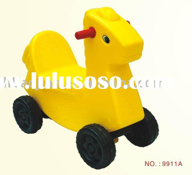 pony carriage toy