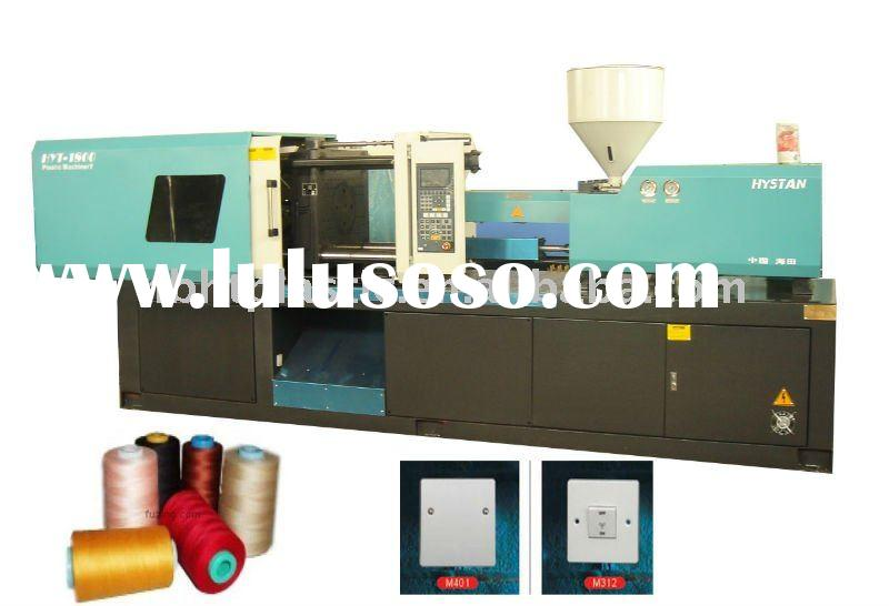 popular Plastic injection Machine with variable pump energy saving HST-1800