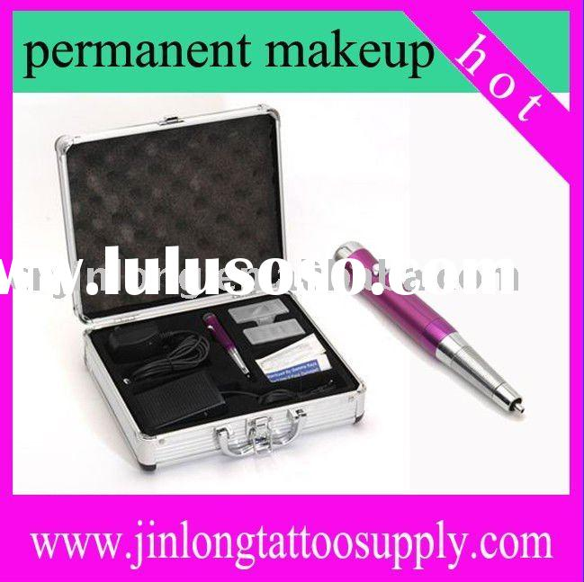 powerful permanent makeup machine(2011 hot sale)