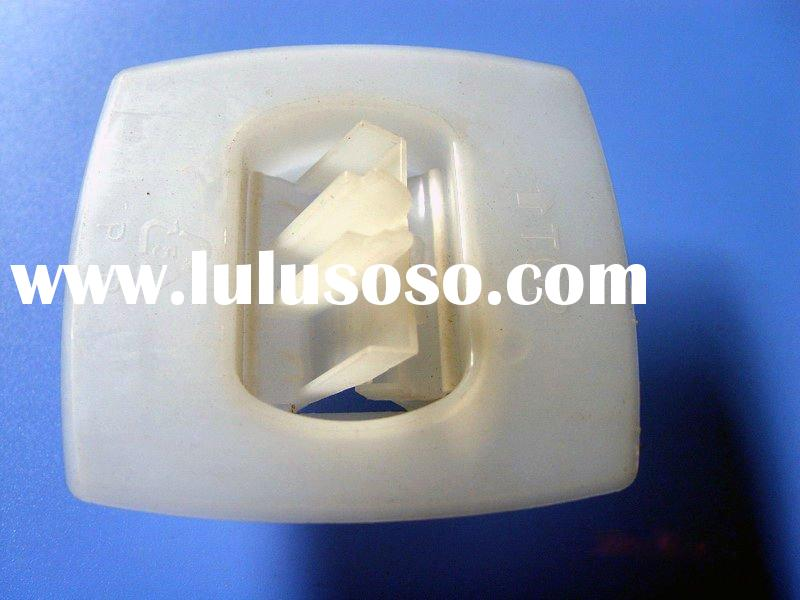 precision injection plastic mould tray cap parts