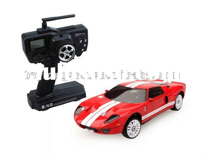 racing car IW02 radio control car 2.4Ghz transmitter