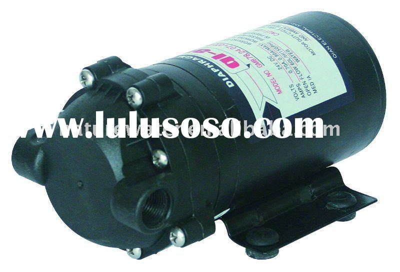 ro water filter parts,water pump